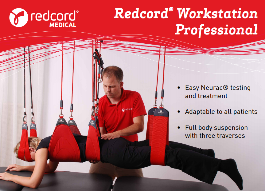 redcord-workstation