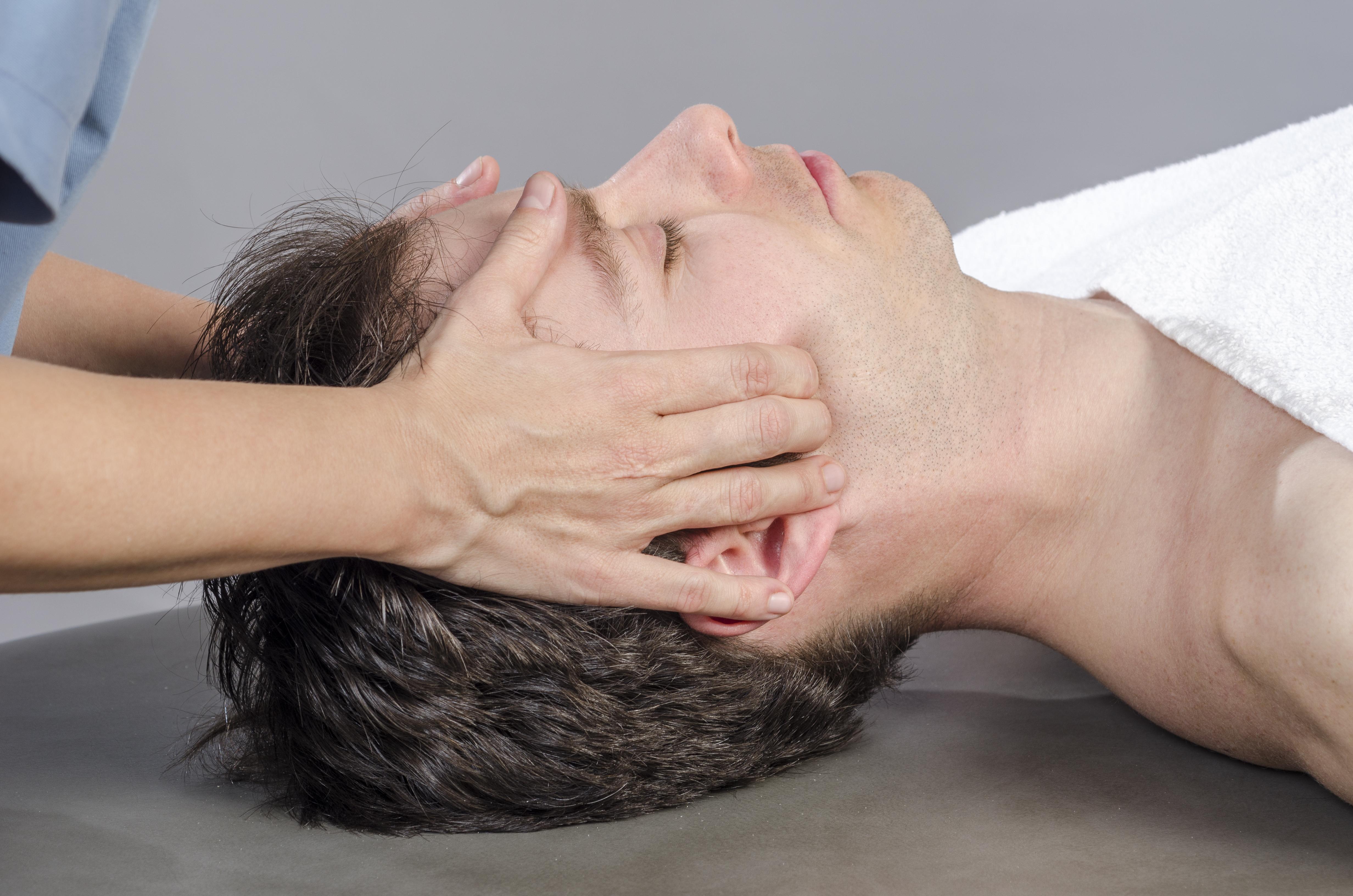 Orofaciale Therapie