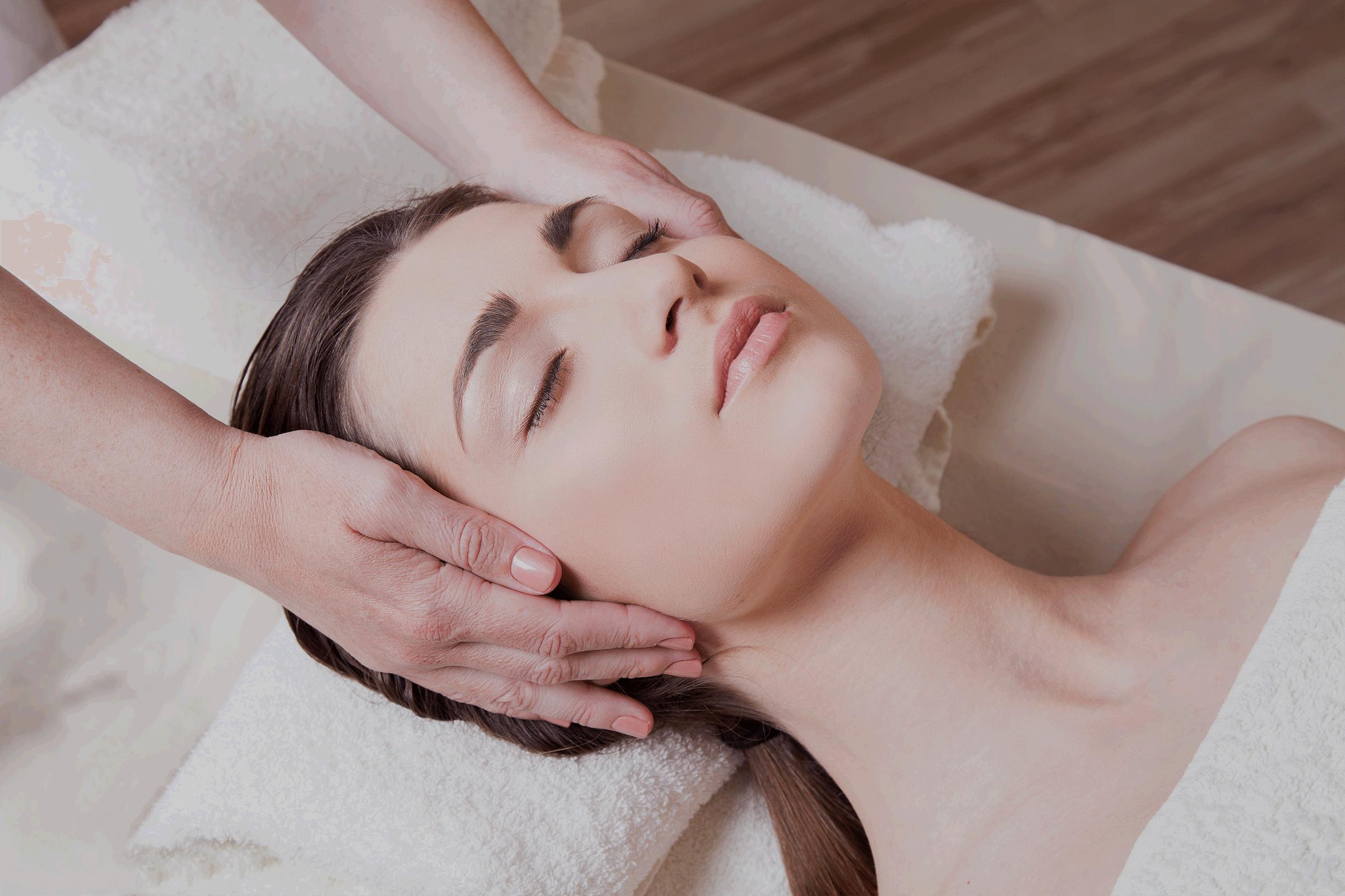 Cranio Sacraal Therapie